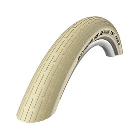 "SCHWALBE Fat Frank Active 28"" SBC wire cream-reflex"